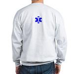 Stainless-1 Sweatshirt