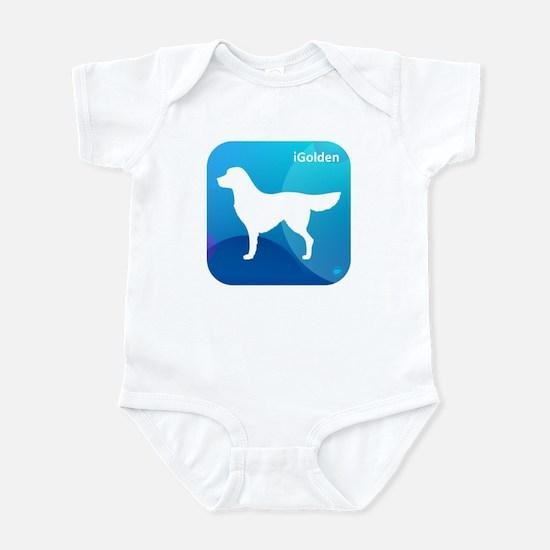 iGolden Infant Bodysuit