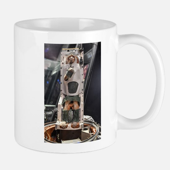 SPACE MONKEY Mugs