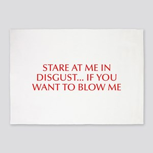 Stare at me in disgust if you want to blow me-Opt