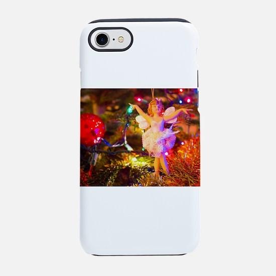 Sugar Plum Fairy I iPhone 7 Tough Case