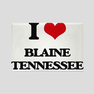 I love Blaine Tennessee Magnets