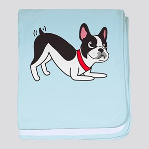 chuy baby blanket