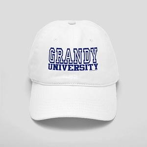 GRANDY University Cap