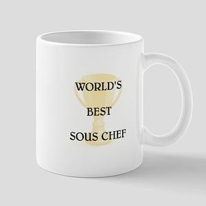SOUS CHEF Mug
