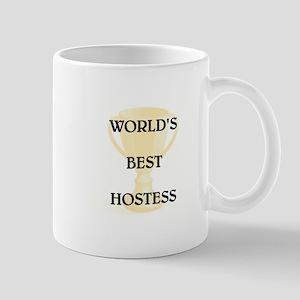 HOSTESS Mug