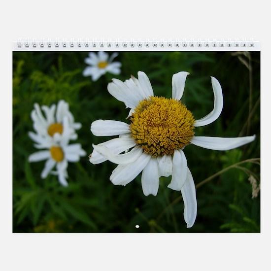Gail's Garden Wall Calendar