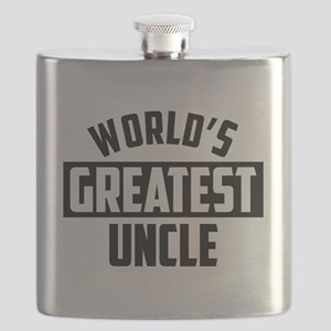 World's Greatest Flask