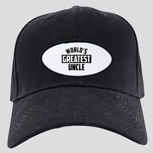 World's Greatest Black Cap