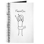 Freak Out Journal