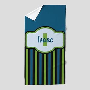 Stripes2015I2 Beach Towel