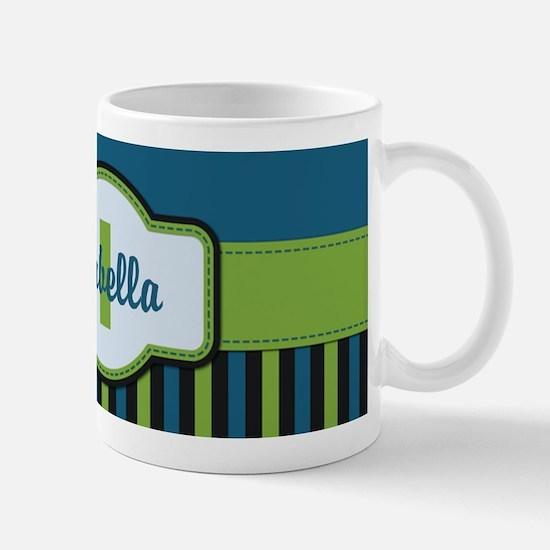 Stripes2015I2 Mug