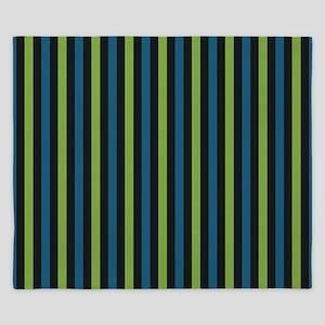 Stripes2015I5 King Duvet