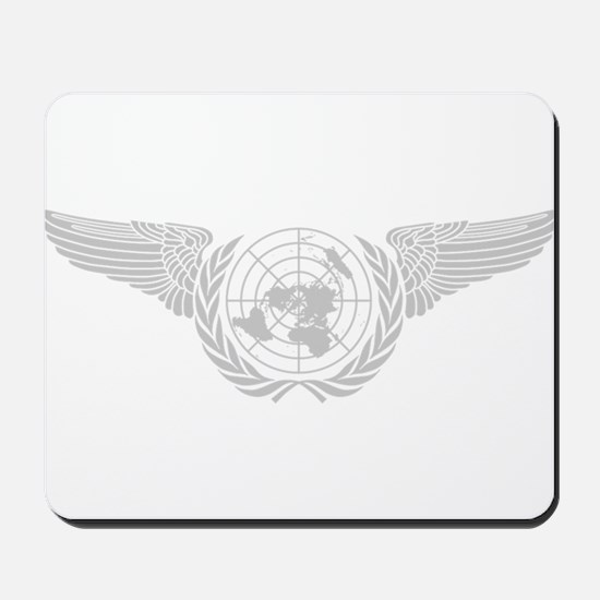 United Nations Forces2 Mousepad