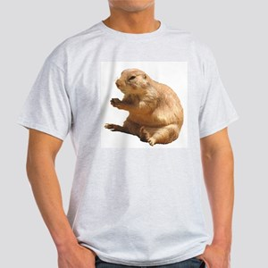 Prairie Dog Light T-Shirt