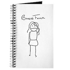 Boogie Fever Journal