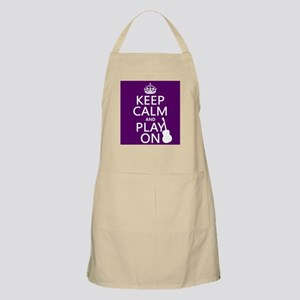 Play On (guitar) Apron