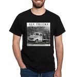 Old Trucks #1 - Dark T-Shirt