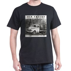 Old Trucks #1 - T-Shirt