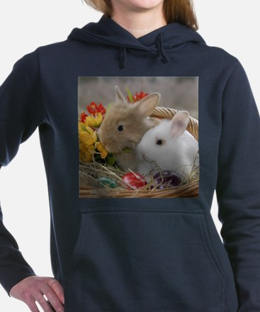 Easter_2015_0201 Women's Hooded Sweatshirt