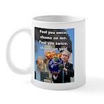 9/11 Mug