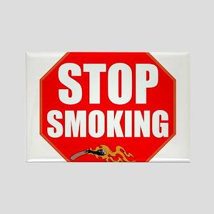 Stop Smoking Magnets