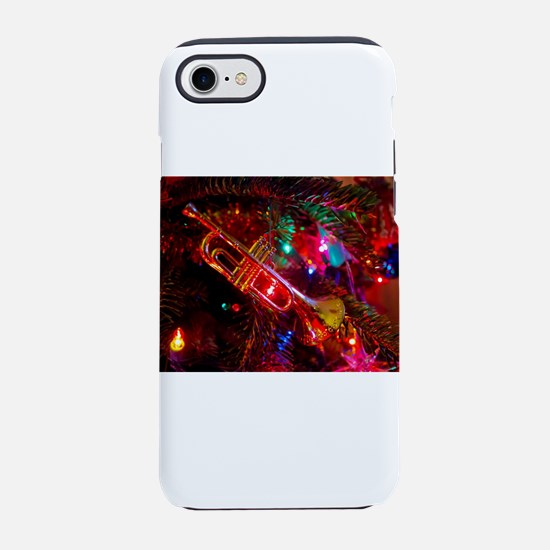 Musical Holiday iPhone 7 Tough Case