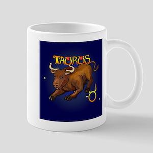Taurus Mugs