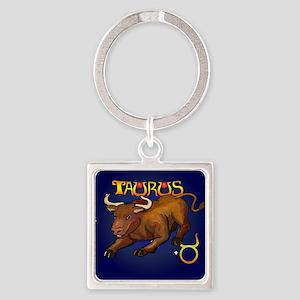 Taurus Keychains