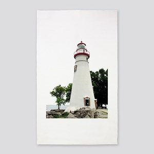 Marblehead Lighthouse Area Rug