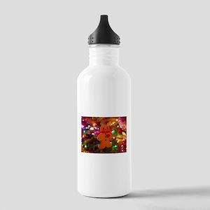 Ginger Man Stainless Water Bottle 1.0L