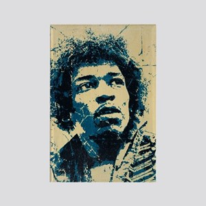 Jimi Rectangle Magnet