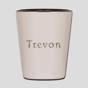 Trevon Seashells Shot Glass
