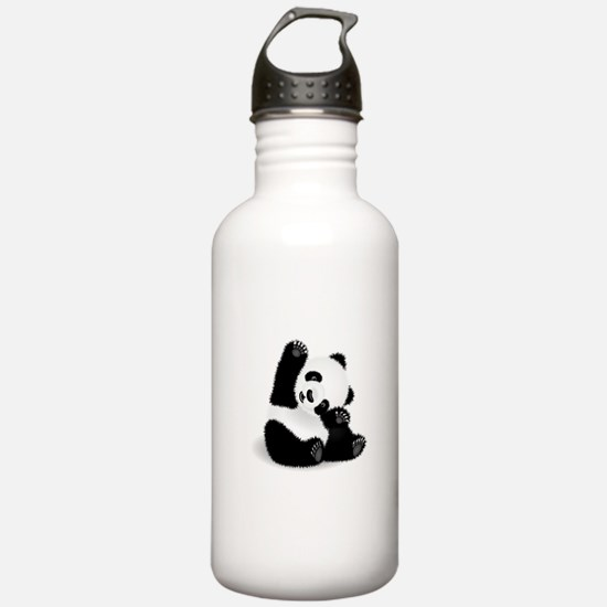 Baby Panda Water Bottle