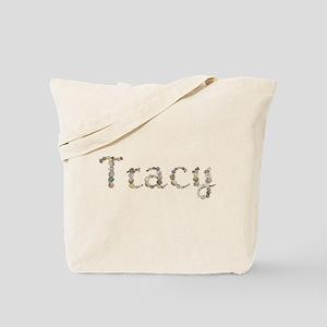 Tracy Seashells Tote Bag