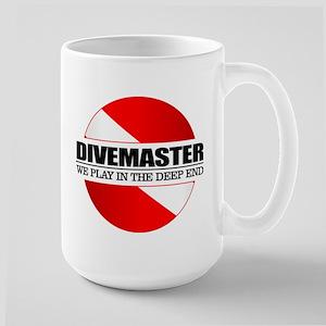Divemaster (rd) Mugs