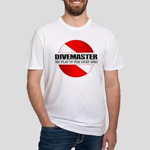 Divemaster (rd) T-Shirt