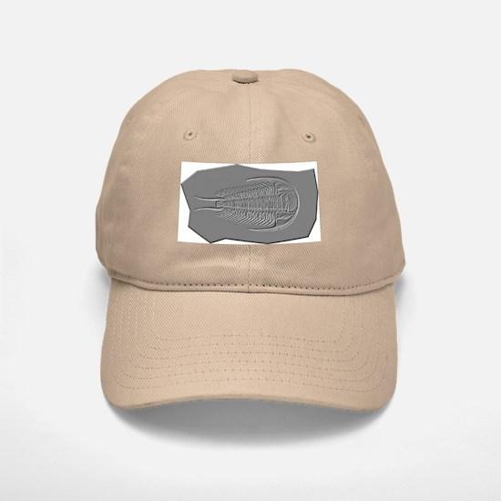 Trilobite Baseball Baseball Cap