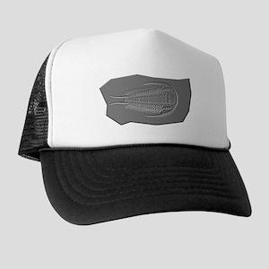 Trilobite Trucker Hat