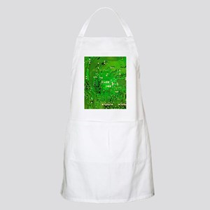 Circuit Board - Green Apron