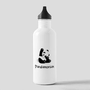 Pandamonium Stainless Water Bottle 1.0L