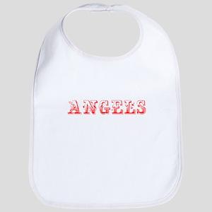 angels-Max red 400 Bib