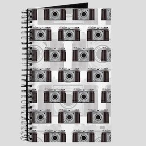 Retro Camera Journal