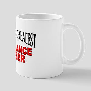 """""""The World's Greatest Ambulance Chaser"""" Mug"""