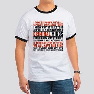 Criminal Minds Quotes Ringer T
