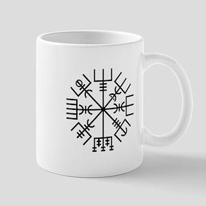 Vegvisir 2 Mugs