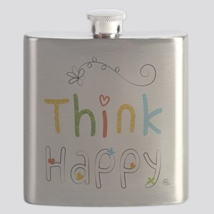 Think Happy Flask