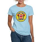 USS JOHN KING Women's Light T-Shirt