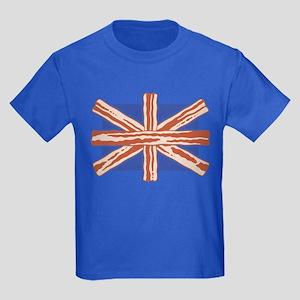The Bacon Jack Kids Dark T-Shirt