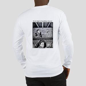 Movie Night in Republican Heaven T-Shirt
